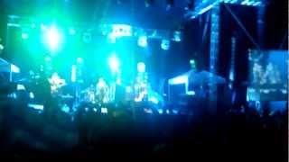 Video Reik- Sabes / Invierno / Yo Quisiera Ser (En vivo feria Chiautempan 2012) download MP3, 3GP, MP4, WEBM, AVI, FLV Desember 2017