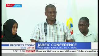 First blue economy conference to be held in Mombasa and Uhuru to attend