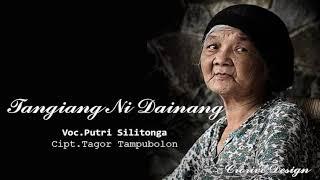 TANGIANG NI DAINANG - voc Putri Silitonga