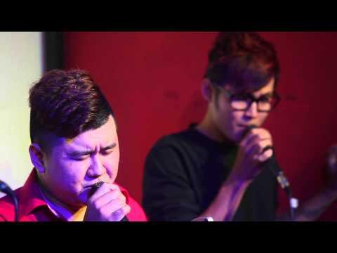 F-Band - Mash Up Vợ ơi anh đã sai rồi Full HD - (Live)