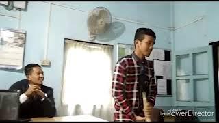 Gambar cover Khasi funny video, jlawdohtir