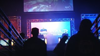 Halo World Championship 2017 Trailer