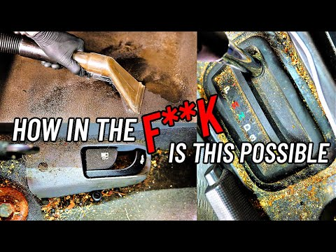 complete-disaster-full-interior-car-detailing-transformation!-deep-cleaning-the-nastiest-car-ever!