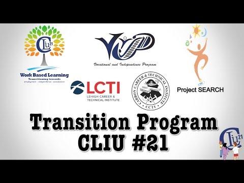 Transition Program|IU 21