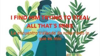 Michael Kiwanuka - Worry walks beside me [letra en español e inglés] [lyrics]