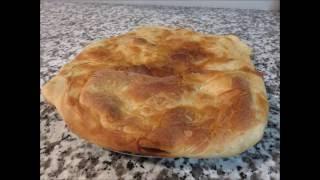 Фитир Египетский Пирог