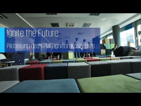 KPMG Ignition - So geht Design Thinking heute