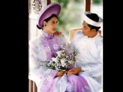 Dam cuoi dau Xuan - Tran Thien Thanh