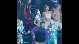 Iconic Celebrities Dancing tiktok crneliastreet
