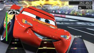 Pixar Cars Soundtrack: Sheryl Crow - Real Gone (FoFiX Band Expert)