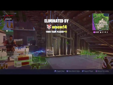 ajay prasad Fortnite BATTLE royal with joe
