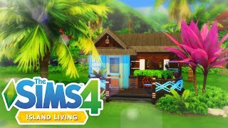 SULANI STARTER ☆ The Sims 4 Island Living Speed Build