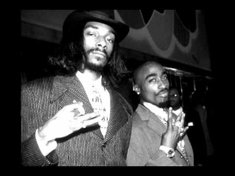 Snoop Dogg feat 2pac - Gin & Juice (remix)
