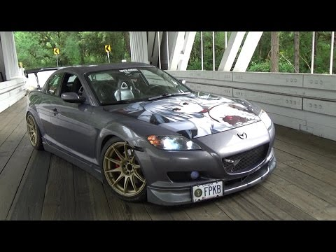 Mazda RX-8 Owner Review