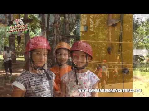 San Marino Adventures - Jurassic Park
