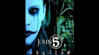 Sounds Of Impalement (From New Album, Requiem) - John 5