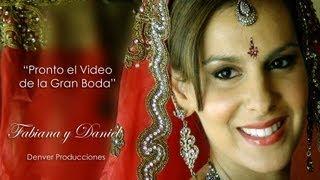 Fabiana Singh & Daniel Palomo - Denver Producciones - The Best Wedding Highlights