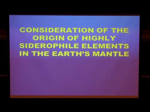 Geochemistry Tutorial 1: Calculating a Chondrite and the Earth
