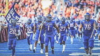 Boise State Football 2020-2021 Pump Up