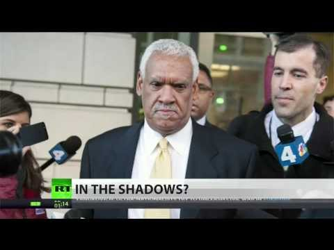 Guilty plea in shadow campaign to elect Gray DC mayor