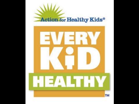 How to Create a Healthier School Food Culture - AFHK Parent Leadership Series - Dec. 9, 2014