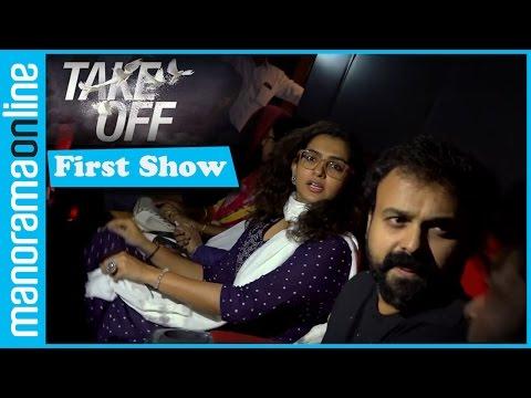 Take Off Movie | Kunchacko Boban,...