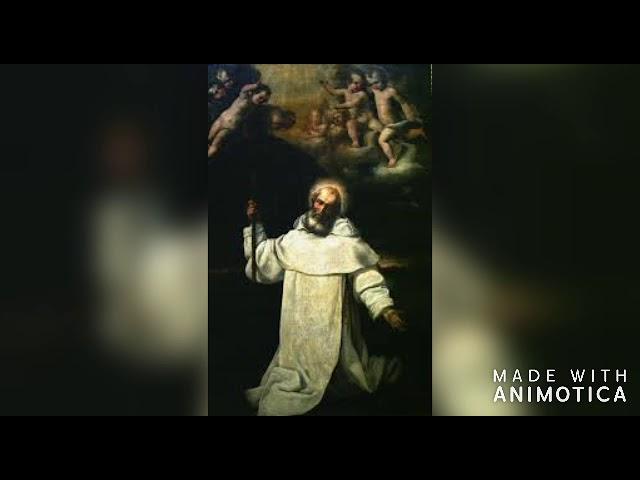 Saint of the Day: January 31st - St Peter Nolasco