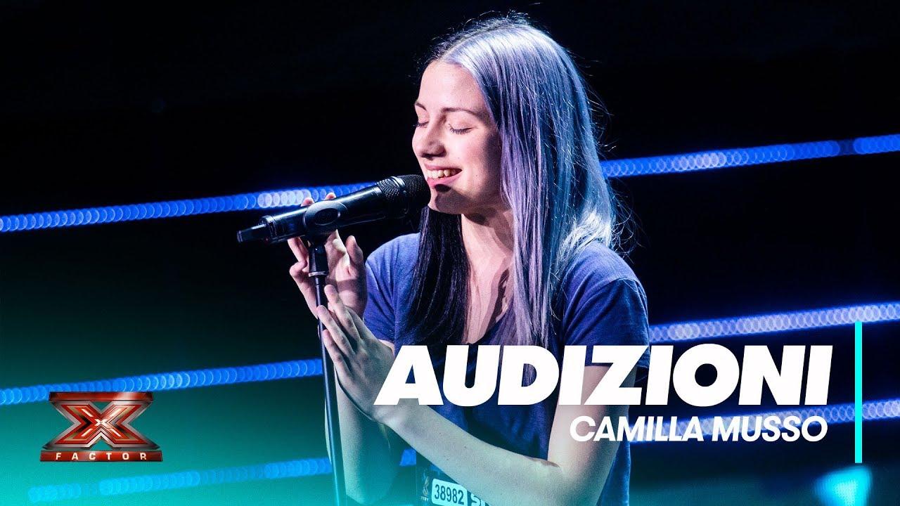 Le mille voci di Camilla Musso