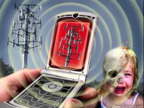 EMF Mind Control Operations are being used on the general population
