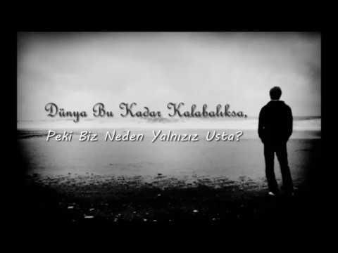 Uğur Ateş - Sen Yalnız Ben Yalnız