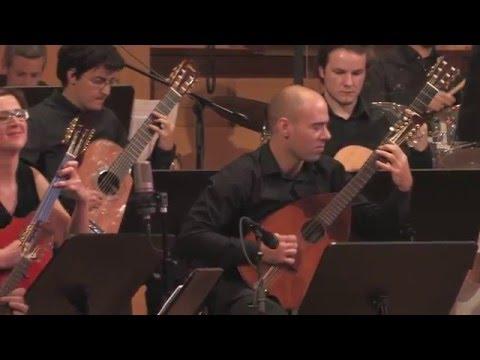 REISE REISE - Rammstein - Orkester Mandolina Ljubljana - dir. Andrej Zupan