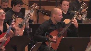 REISE REISE - Rammstein - Orkester Mandolina Ljubljana - cond. Andrej Zupan