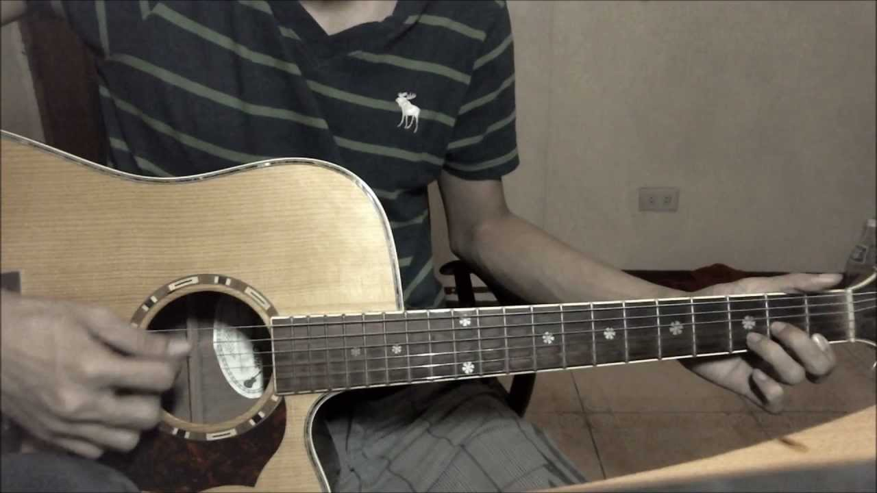 Grenade Chords Bruno Mars Chordsworld Hd Guitar Tutorial Youtube