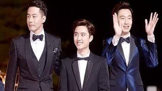 Jo In Sung shares his experience traveling with EXO's D.O. and Lee Kwang Soo