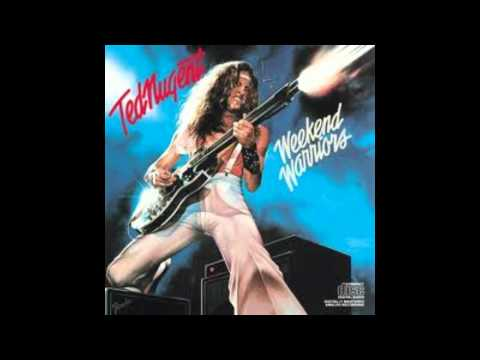 Ted Nugent - Smokescreen