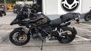 Euro Cycles of Tampa Bay - 2019 BMW R 1250 GS Exclusive