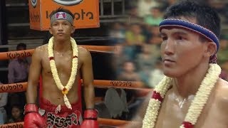 Phan Phatyuth Vs (Thai) Kaoreanthong, 09/November/2018, BayonTV Boxing | Khmer Boxing​ Highlights