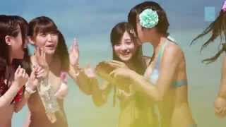 SNH48 《盛夏好声音》MV花絮2:主7人剧情解读