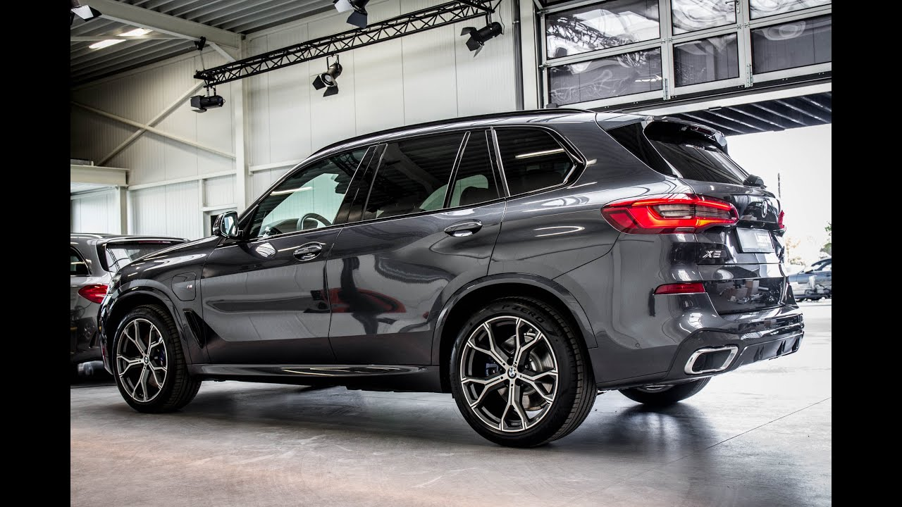 Tour Of A 2020 Bmw X5 45e M Sport For Sale Youtube