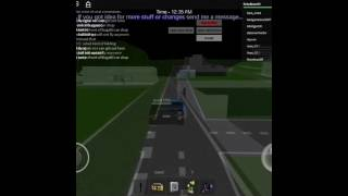 Roblox slideshow / song : ride out