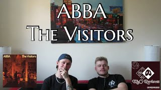 ABBA - The Visitors | First Time Reacting