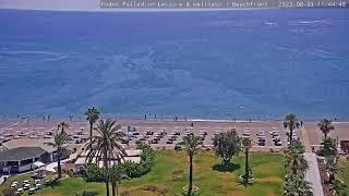 Preview of stream Rodos Palladium Beach Live