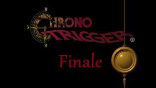 Let's Play Chrono Trigger DS #51 - Finale