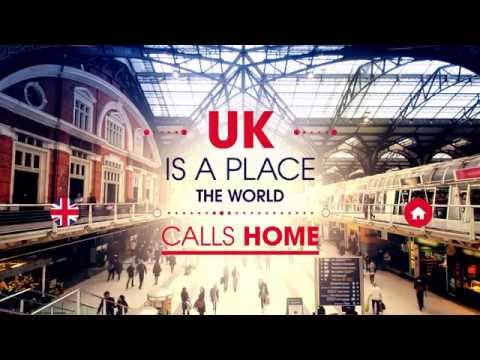 Why international businesses locate to the UK