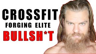 The Truth Behind CROSSFIT (EXPOSED)