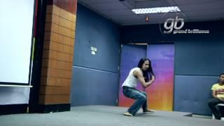 Audition Filem Anak Jantan