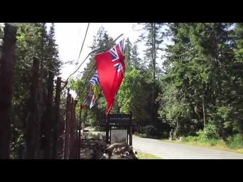 Original Canadian Flag