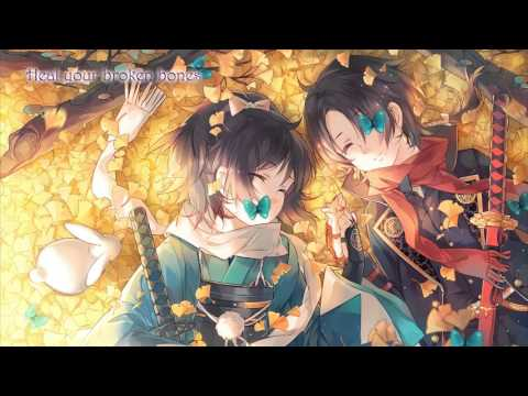 Nightcore - Carry you home