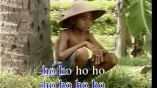 Berita Kepada Kawan (ORIGINAL) Ebiet G Ade - YouTube.flv