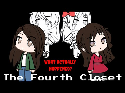 ⚠️Possibly Scary⚠️ FNAF SL Trailer Audio For A The Fourth Closet Book Trailer